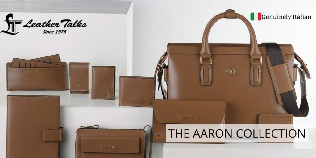 Everything You Needed to Find out about Men's Leather Goods Brands