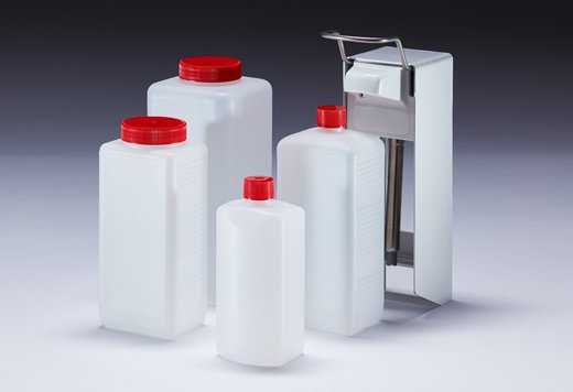 The Litre Plastic Can Sport